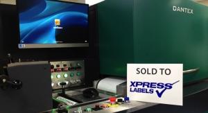 Xpress Labels invests in Dantex PicoColour digital press