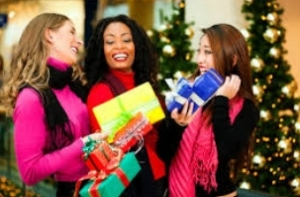 Holiday Bargain Battles Begin