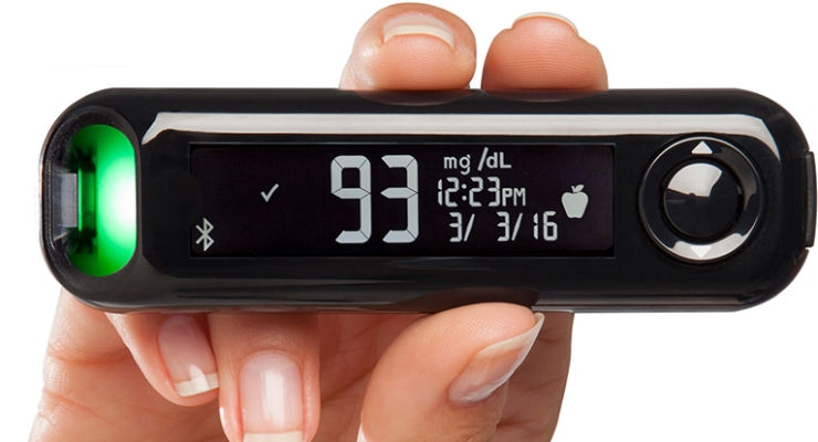 Fda Clears Contour Next One App Enabled Blood Glucose