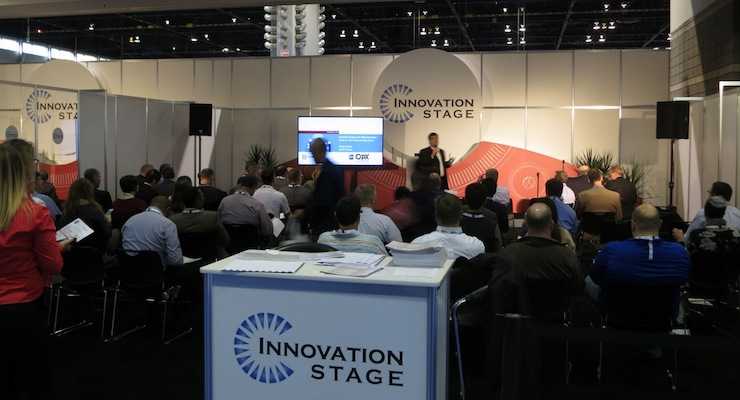 Show Review: Pack Expo International Reveals New Technologies
