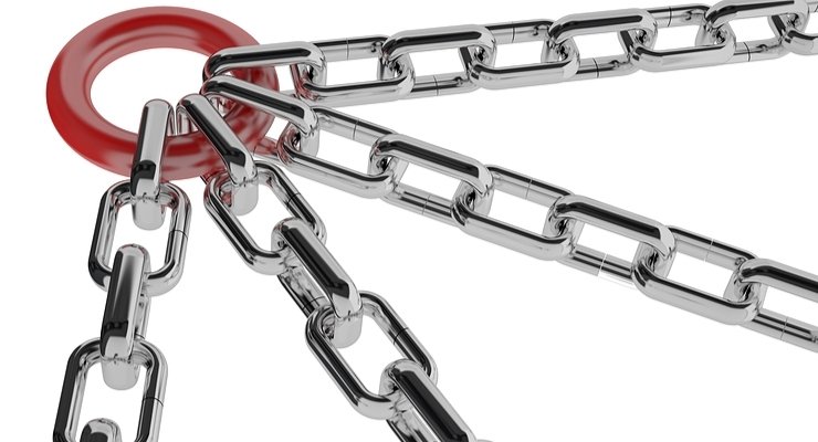 Implementing Risk Strategies for the Supply Chain