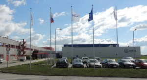 Albéa Opens Location in Slovakia—its 38th facility