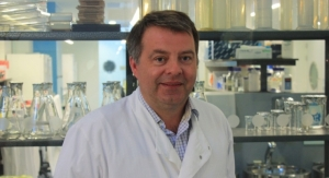 UK Professor Wins Chanel-CE.R.I.E.S Research Award