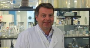 UK Professor Wins Chanel-CE.R.I.E.S Research Award