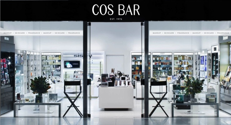 Cos Bar: Turning 40 and Hitting Fast Forward