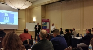 Print industry leaders conduct 'Best in Class Workshop'