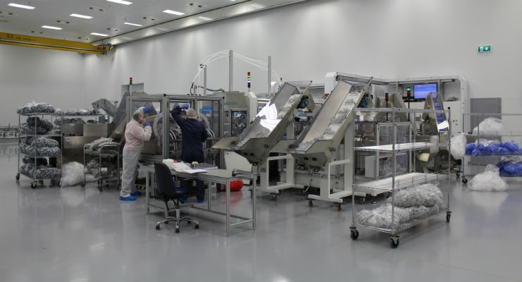 Hire the Medical Contract Manufacturer for the Best Benefits