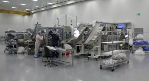 West Announces Expanded Contract Manufacturing Capabilities in Ireland