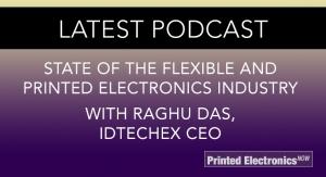 IDTechEx CEO Raghu Das