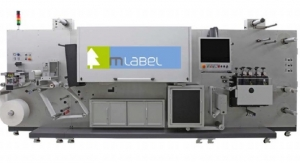 ID Label invests in two mprint digital UV inkjet presses