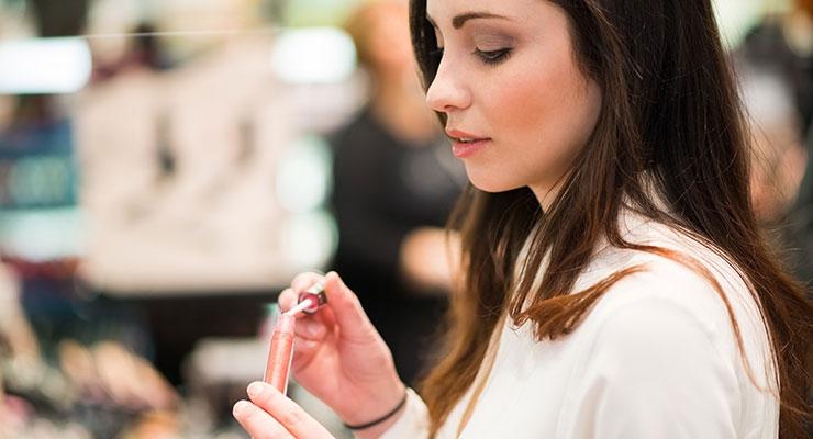 Makeup Leads Q3 2016 Prestige Beauty Market