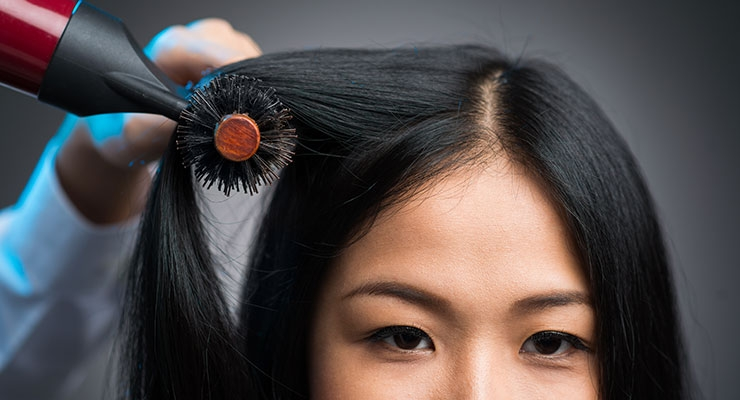 Coty Boosts Hair Care Holdings