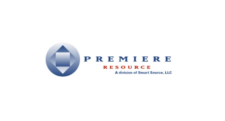 Premiere Resource Awarded ISO 13485:2003 Certification