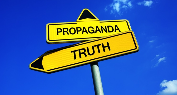The Post-Truth Reality