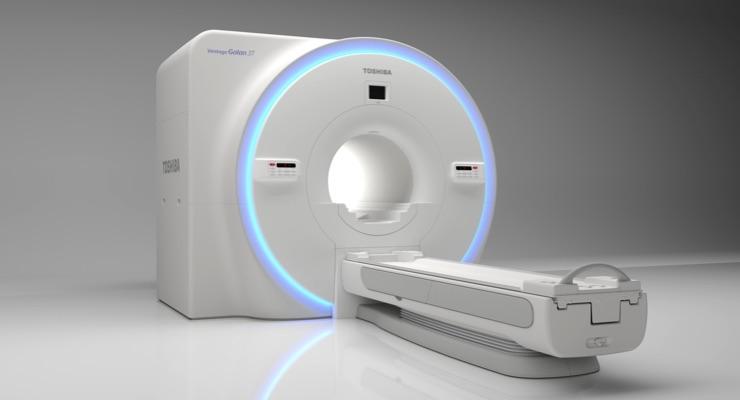 Toshiba Medical's New 3T MR Makes Quick Neuro Exams a Reality