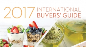 2017 International Buyers