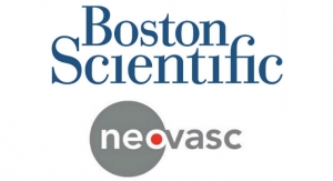 Boston Scientific to Acquire Neovasc Advanced Biological Tissue Capabilities
