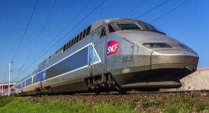 Could High Speed Rail Derail Chanel