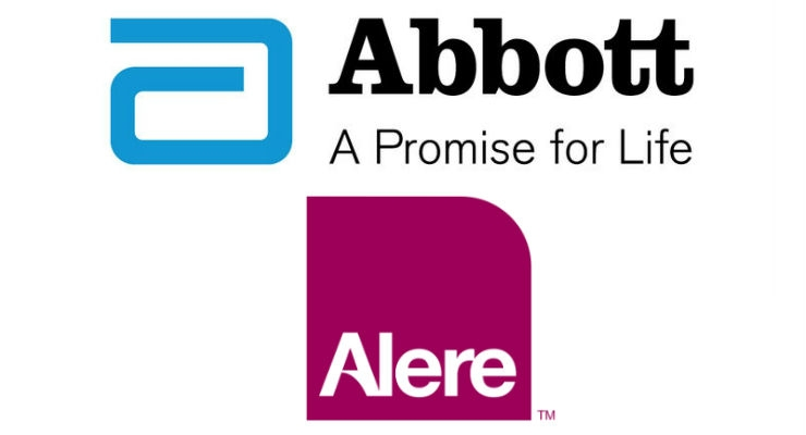 Abbott Seeks to Terminate Alere Acquisition