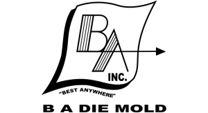 B A Die Mold Inc.