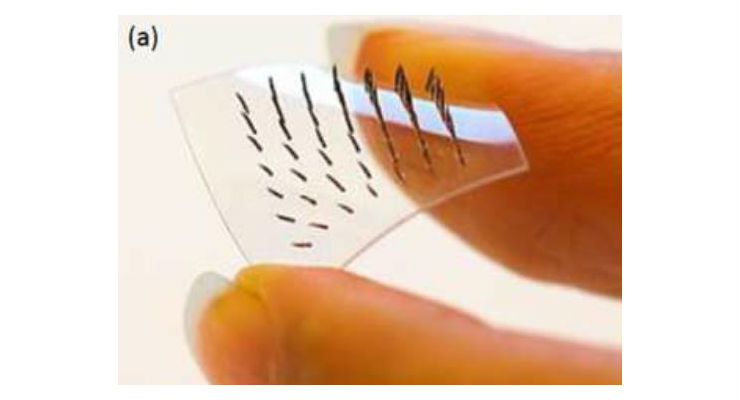 Painless Microneedle Patch Could Replace Needles