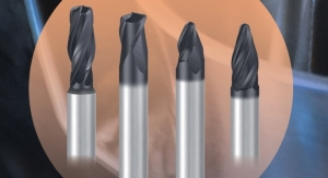 Emuge Introduces Line of Circle-Segment End Mills