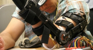 Experimental Implant Bypasses Spine Injury, Helps Patients Move Hands