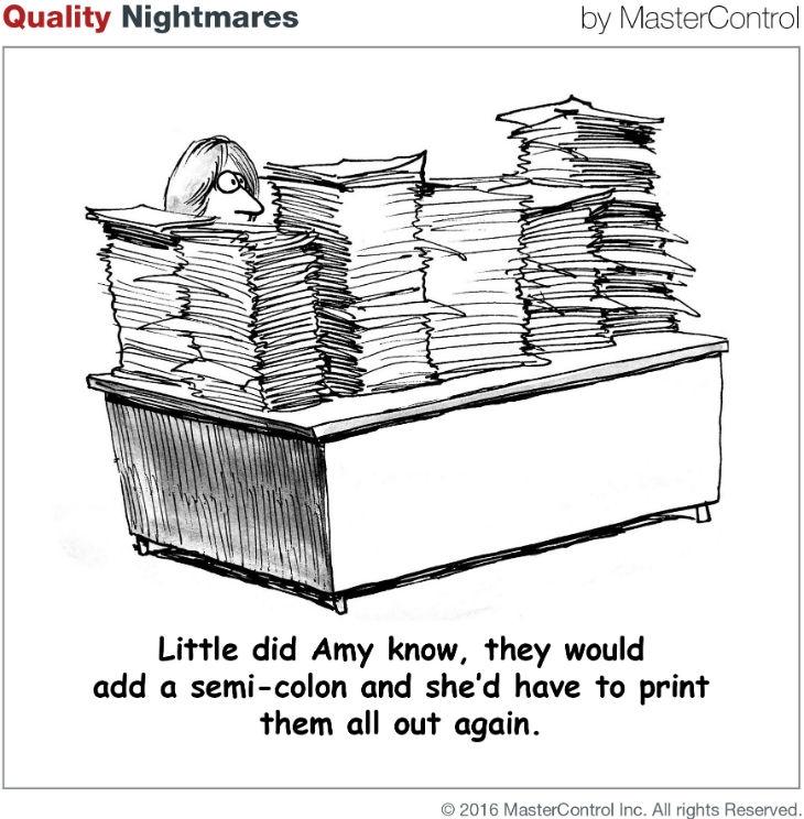 Quality Nightmares #12