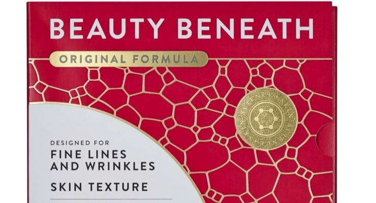 Beauty Beneath To Arrive Stateside