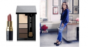Bobbi Brown Leaves Her Namesake Brand