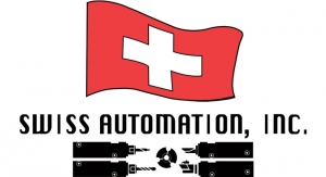 Swiss Automation Inc.