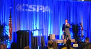 Scenes From CSPA's Annual Meeting