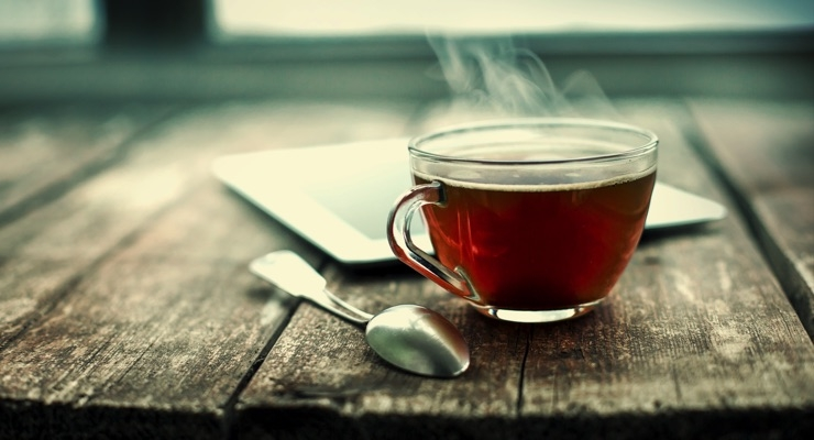 U.S. Tea Market Brews Strong Sales in Rise to $7 Billion