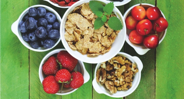 Healthy Snack Trends to Chew On