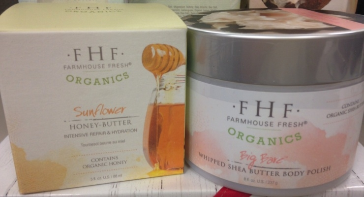 FarmHouse Fresh Launches Organics Line
