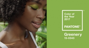 'Greenery' Is a Natural Fit for Beauty Products & Packaging