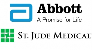 Abbott Completes Acquisition of St. Jude Medical