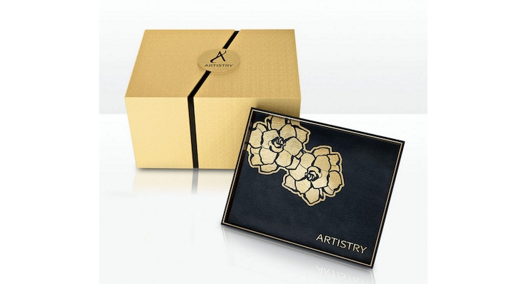 Artistry's Supreme LX Holiday 2016 Gift Set Is Its Most Luxurious, Ever