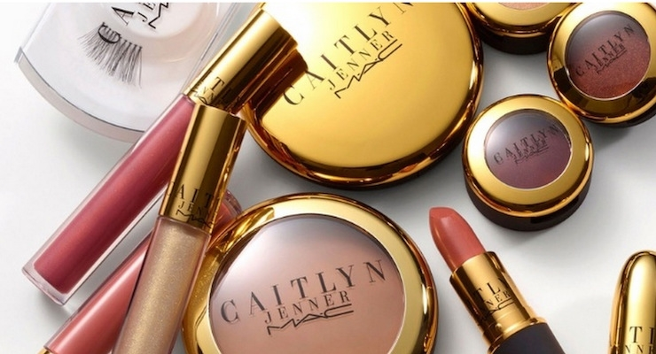 MAC Launches A Caitlyn Jenner Collection Today