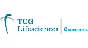 TCG Lifesciences