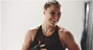 Pantene Gets in the Ring with MMA's Ronda Rousey