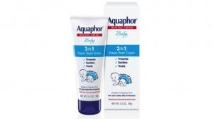 Aquaphor Gives Baby Care Staple a Makeover