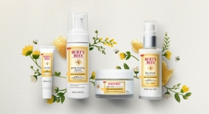 Burt's Bees Debuts Royal Jelly Skin Care