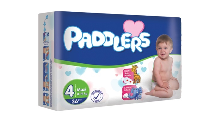New Turkish Diaper Manufacturer Has Roots