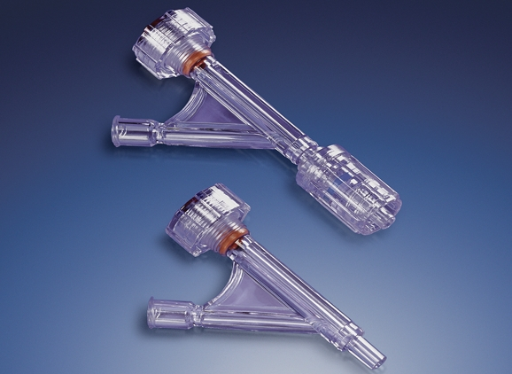 Qosina Adds New Y Connector Hemostasis Valves