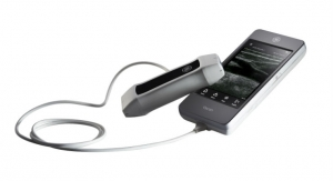 GE Healthcare Unveils App-Based, Pocket-Sized Dual-Probe Ultrasound
