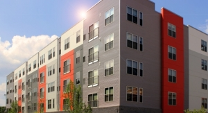 Pittsburgh's East End Welcomes Luxury Apartment Coated in Valspar's Fluropon