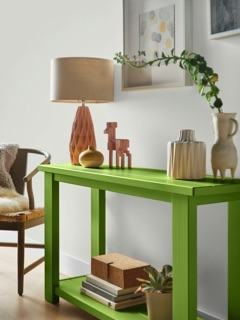 Fresh for 2017: Pantone's Greenery and BEHR's New Shoot