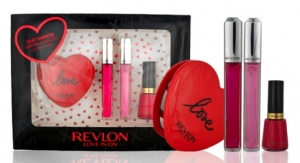 Revlon Announces New Growth Plan