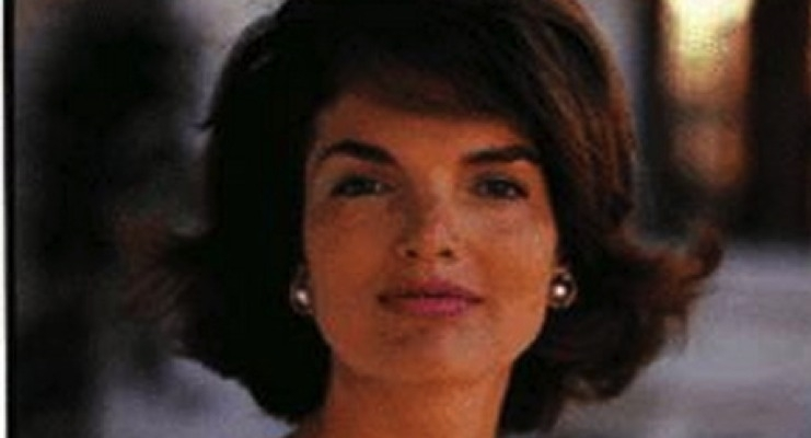 What Fragrance Did Jackie O Covet?